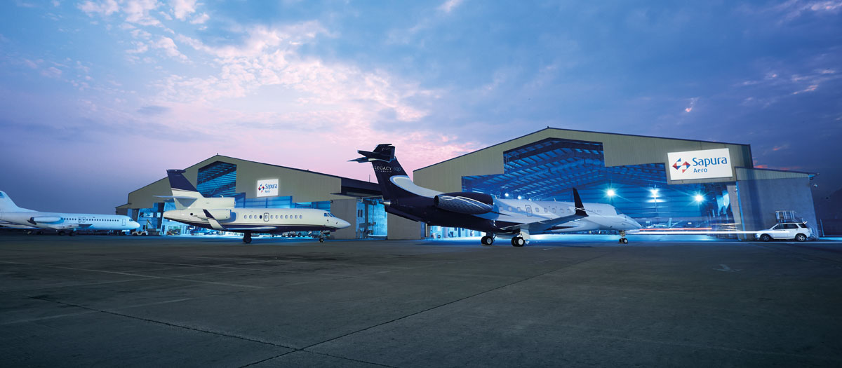 Subang Hangar